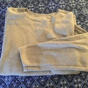 WOMAN WITHIN PLUS SIZE 3X (30/32) thermal
